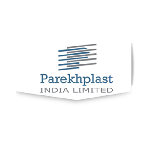 parekhplast-india-private-limited-logo